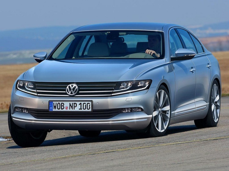 2014-VW-Passat-Photos