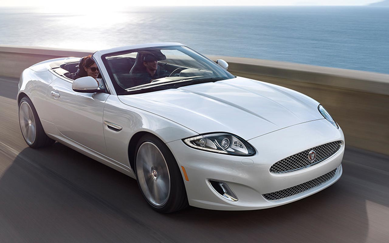 2015-Jaguar-XK-Convertible