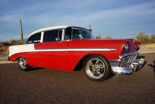 Chevrolet Bel Air Chevrolet 1957 года форсаж 8