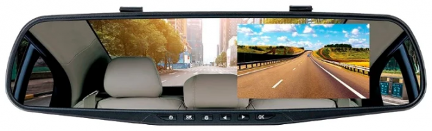 Digma FreeDrive 303 MIRROR DUAL